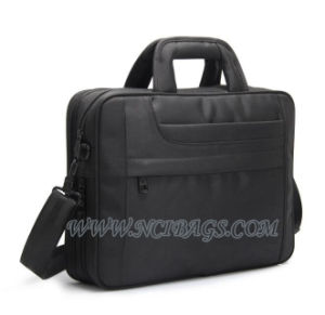 Large-Capacity Fashion Computer Man Business Laptop Oxford Bag