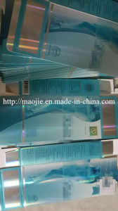 English Version Blue Box Weight Loss Capsules Original Herbal Slimming Pills pictures & photos
