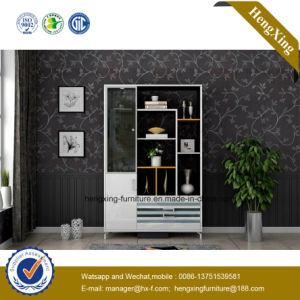 Modern Design Wardrobe Bedroom Walk-in Closet (HX-LC2247) pictures & photos