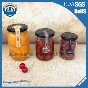 440ml Jam, Pickles and High-Grade Lead-Free Glass Jar