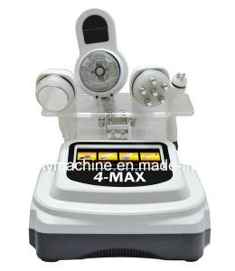 Tripolar Bipolar Sextapole RF Photon Lipo Laser Vacuum pictures & photos