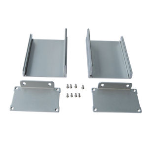 Ae-024A Aluminum Extrusion Box with Wall Mount pictures & photos