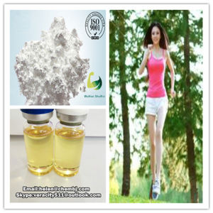 High Purity 99% Clomiphene Citrate Clomid pictures & photos