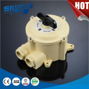 Tower Rotary Switch for Electromotor (Hz10-25-3M) pictures & photos