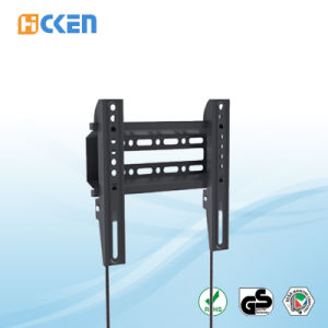 Essential Max. Vesa 200X200 Fixed LCD LED Sliding TV Mount pictures & photos