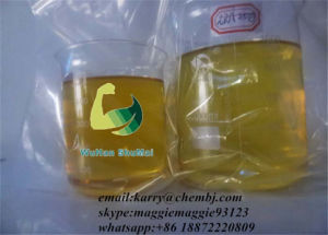 Pre-Mixed Oils Testosterone Cypionate 250mg/Ml with Fair Price for Bodybuilding pictures & photos