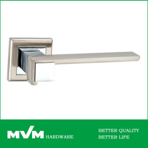 High Quality Zamac Designer Door Handle with Ce (Z1342E3) pictures & photos