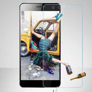 HD Anti Fingerprint Full Covered Tempered Glass Film for Huawei Glory 7 pictures & photos