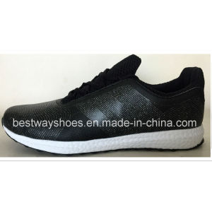 Comfortable Shoes and Fashionable Casual Sport Shoes pictures & photos