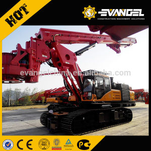 Sany Sr200c Pilling Machine Crawler Rotary Drilling Rig pictures & photos