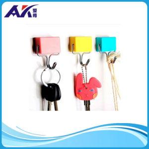 Plastic Adhesive Wall Hook