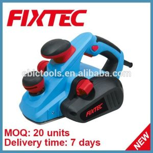 Fixtec Power Tool Electric Wood Working Planer Machine pictures & photos