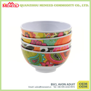8′′ Factory Direct Price Melamine Soup Bowl pictures & photos