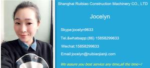 Zlp500 Zlp630 Zlp800 Zlp1000 Building Cleaning Cradle pictures & photos
