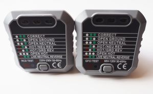 Socket Tester for Europe with High Quality pictures & photos