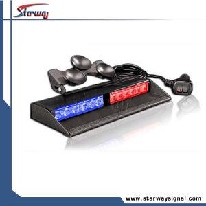 Tir LED Shieldwind Strobe Warning Light Dash Deck Lights (LED45-2) pictures & photos