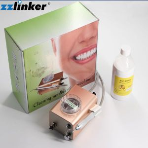 New Desk Type Powerful Dental Air Polisher pictures & photos