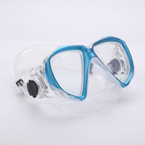 Professional Scuba Diving Masks Dive Equipment pictures & photos