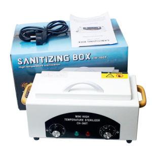 High Temperature Manicure Sterilizer pictures & photos