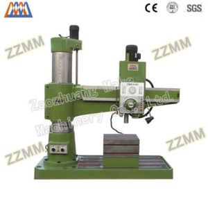 Radial Drilling Arm Machine with Hydraulic Power (Z3040*13) pictures & photos