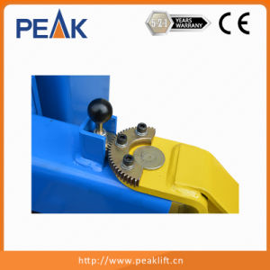 China Factory Single Post Hoist for Workshop (SL-2500) pictures & photos