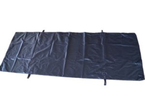 PVC Body Bag Shroud Mortuary pictures & photos