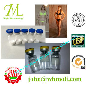 Pralmorelin Prohormone Sarms Ghrp-2 to Promote Lean Body Mass pictures & photos