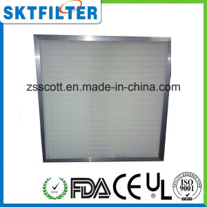 Specified by Customer HEPA Filter H13 pictures & photos