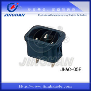 Ce Jhac-05e Battery Powered AC Outlet Socket pictures & photos
