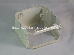 Sheet Metal Stamping Part Welding Parts Car Spare Parts pictures & photos