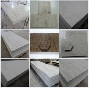 China 12mm Texture Marble Acrylic Solid Surface (M170728) pictures & photos