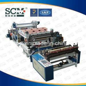 Packaging Paper Hydraulic Hot Stamping Machine pictures & photos