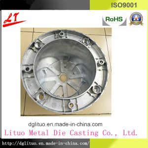 Heavy Hardware Aluminum Alloy Die Casting Automative/Mechnical Parts pictures & photos