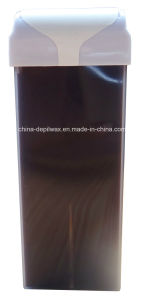 Salon Roller Waxing Azulene Depilatory Wax pictures & photos