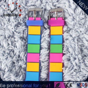 Fashion Pratical Promotion Women′s Watch Digital Gift Watch pictures & photos