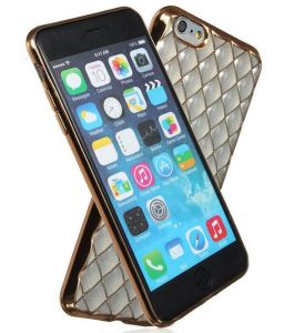 Electroplating TPU Case for iPhone7 pictures & photos