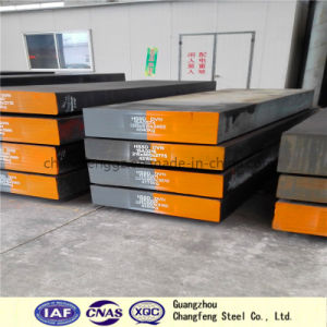 Hot Rolled Alloy Steel Sheet (1.7225, SAE4140, SCM440) pictures & photos