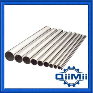 Round/Square Sanitary Stainless Steel Tube Ss304/316L pictures & photos