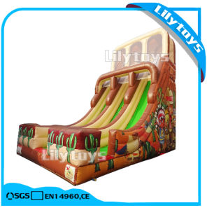 Inflatable Slide / Jumping Castle for Sale pictures & photos