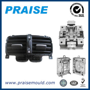 Auto Air Conditioning Vent/Plastic Raw Auto Parts/Plastic Injection Mould pictures & photos