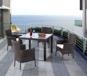 Garden/Patio Wicker Furniture Sets for Outdoor Furniture (LN-930F) pictures & photos