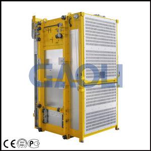 High Efficiency Building Machine Sc100/100 Construction Lift pictures & photos