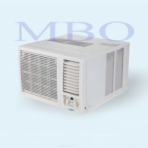 R22 Window Type Air Conditioner pictures & photos