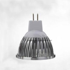 LED 3W4w5w Gu5.3 12V MR16 E27 220V GU10 LED Bulb pictures & photos