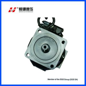 Rear Port Type Hydraulic Piston Pump (A10VSO45DFR/31R-PSC61N00) Rexroth Hydraulic Pump pictures & photos
