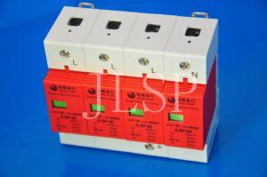 Surge Protective Device 20ka 230/400V, Jlsp-400-80, SPD, 80-002 pictures & photos
