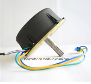 Electric Bicycle Stepper Motor for Lawn Mower (M12980-1) pictures & photos