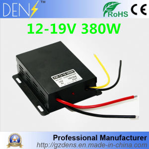 12V to 19V 20A 380W Voltage Booster DC Converter pictures & photos