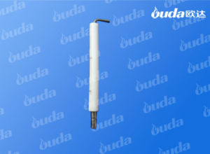 95% Al2O3 Ceramic Gas Ignition Ceramics Ignition Electrodes for Boiler pictures & photos