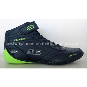 High Top Shoes Basketball Shoes Sneaker Fashion Shoes for Men pictures & photos